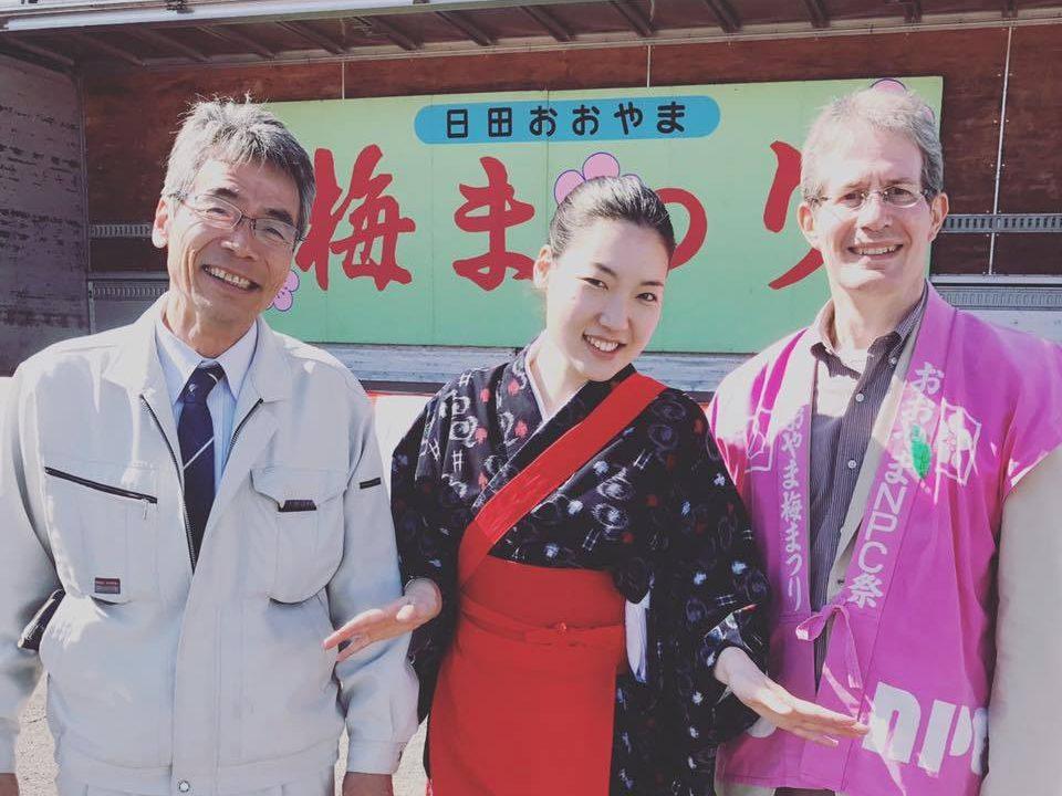 恋のように一目惚れ。探せば探すほど本物に出会える、暮らす醍醐味のある日田でヨガを伝えながら日本を再確認するシンプルな暮らし。