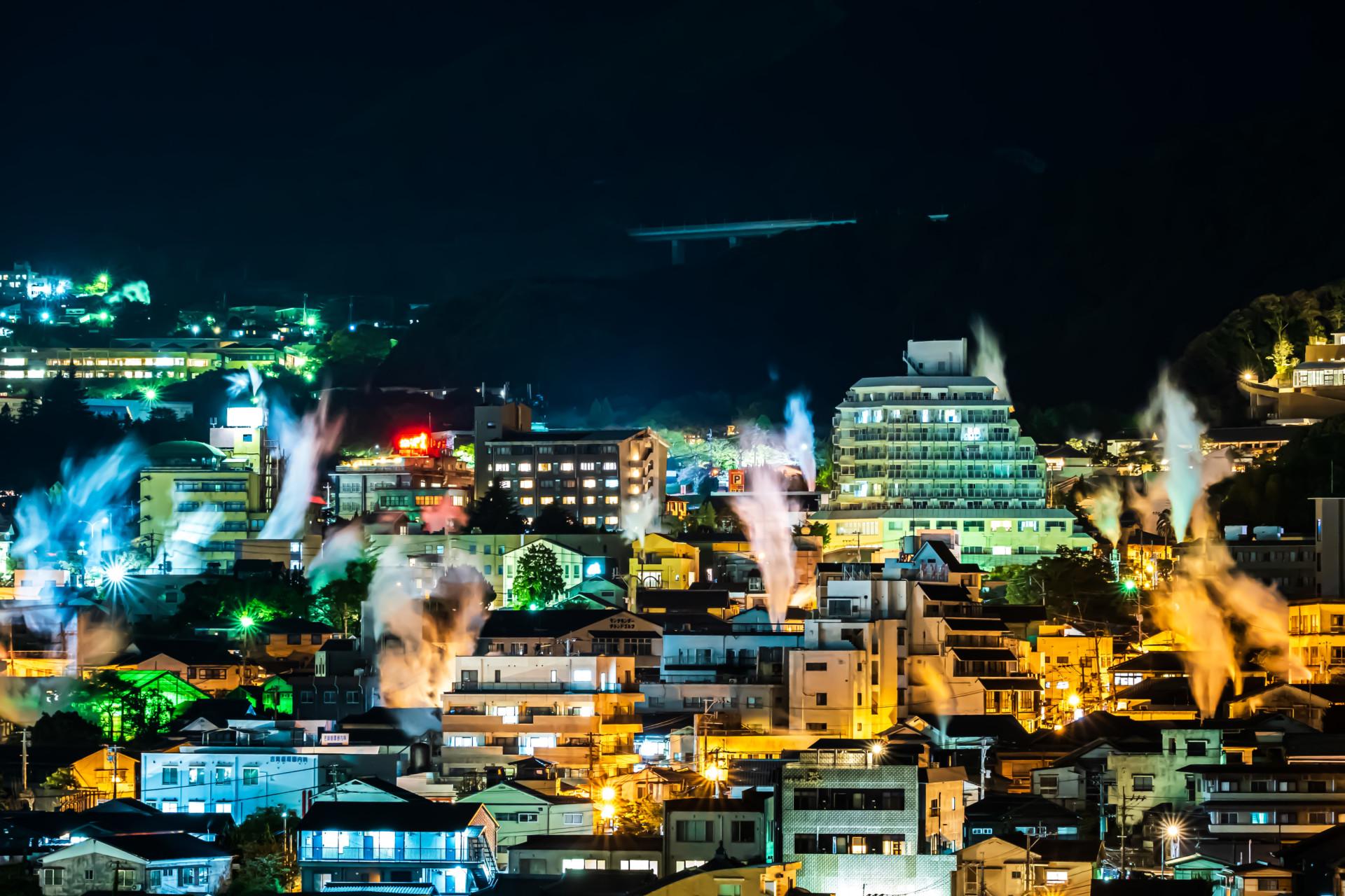 住み慣れた横浜を離れて別府へ。旅行を経て繋がった縁が紡いだ移住生活。