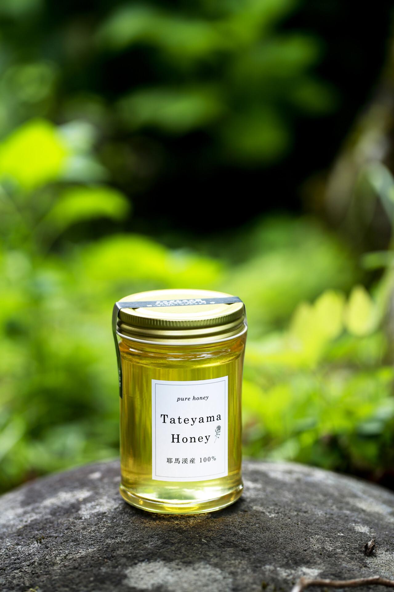 耶馬溪だからこそできるはちみつで就労支援をしていきたいtateyama honeyの想い。